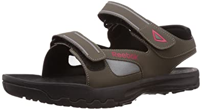 fcd78f2fe Reebok Men s Velocity Sandal Lp Sandals and Floaters  Buy Online at ...
