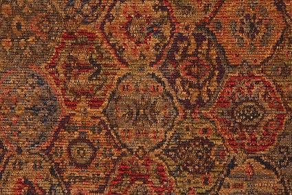 Amazon Com Merrimac Barrow M8055 5453 Chenille Tapestry Upholstery