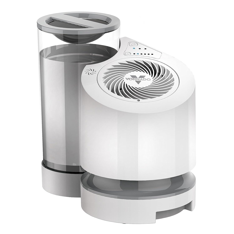 Vortex Air Purifier And Humidifier : Vornado ev evaporative whole room humidifier w vortex
