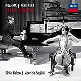 Schubert: Cello Sonatas