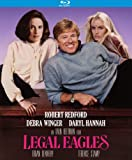 Legal Eagles [Blu-ray]