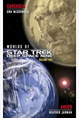 Star Trek: Deep Space Nine: Worlds of Deep Space Nine #1: Cardassia and Andor Kindle Edition