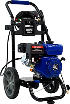 DuroMax 3100 PSI Pressure Washer