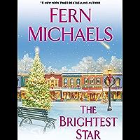 The Brightest Star: A Heartwarming Christmas Novel book cover