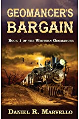 Geomancer's Bargain (The Western Geomancer Book 1)