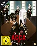ACCA - Volume 2: Episode 05-08