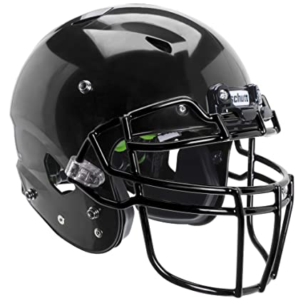 8c4e0018fc1 Schutt Sports Vengeance A3+ Youth Football Helmet (Facemask NOT Included)