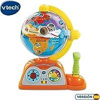 VTech - Globo multiaventuras, infantil interactivo que enseña