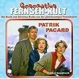 Generation Fernseh-Kult. Patrik Pacard