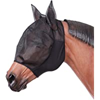 Tough 1 Lycra Fly Mask with Ears