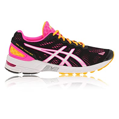 8889934bb14f ASICS Gel-Ds Trainer 19 Women s Trail Running Shoes Black Size ...