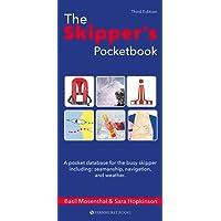 The Skipper's Pocketbook - A pocket database for the busy skipper 3e (Nautical Pocketbooks)