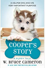 Cooper's Story: A Puppy Tale (English Edition) eBook Kindle