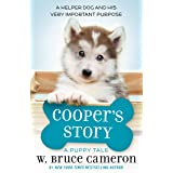 Cooper's Story: A Puppy Tale (English Edition)