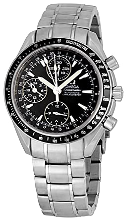 omega speedmaster sport day date automatic