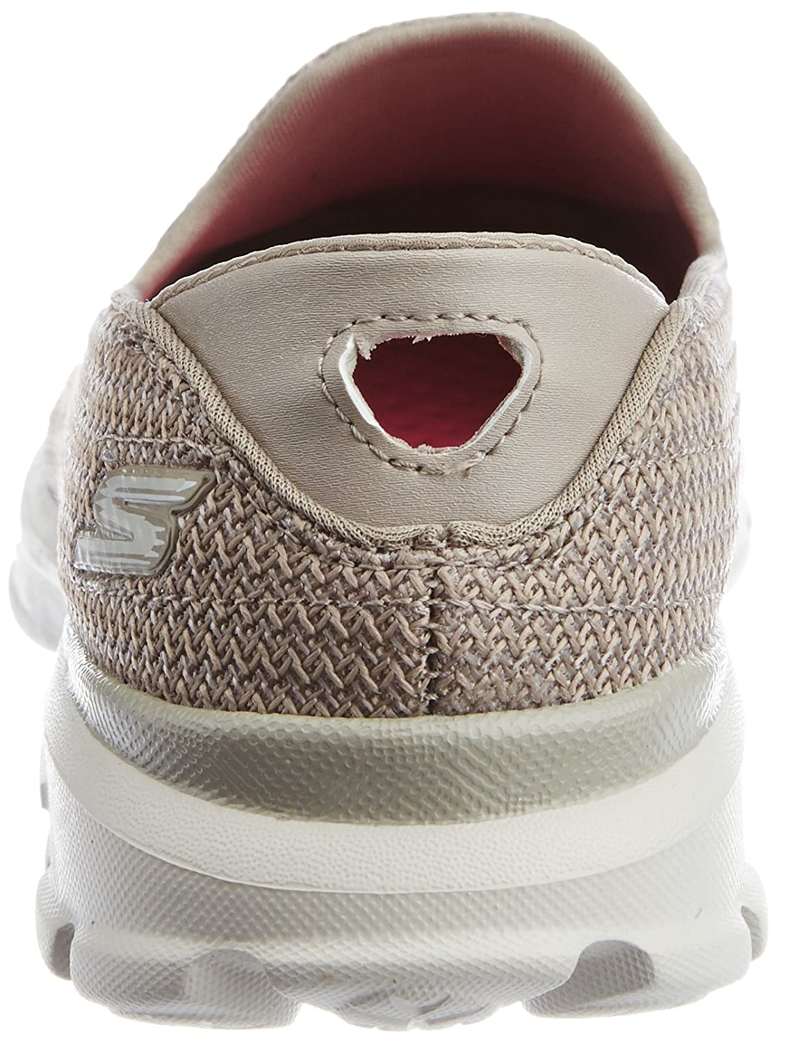 3 On Walk Slip Skechers Go Women's Performance nq0UHZ