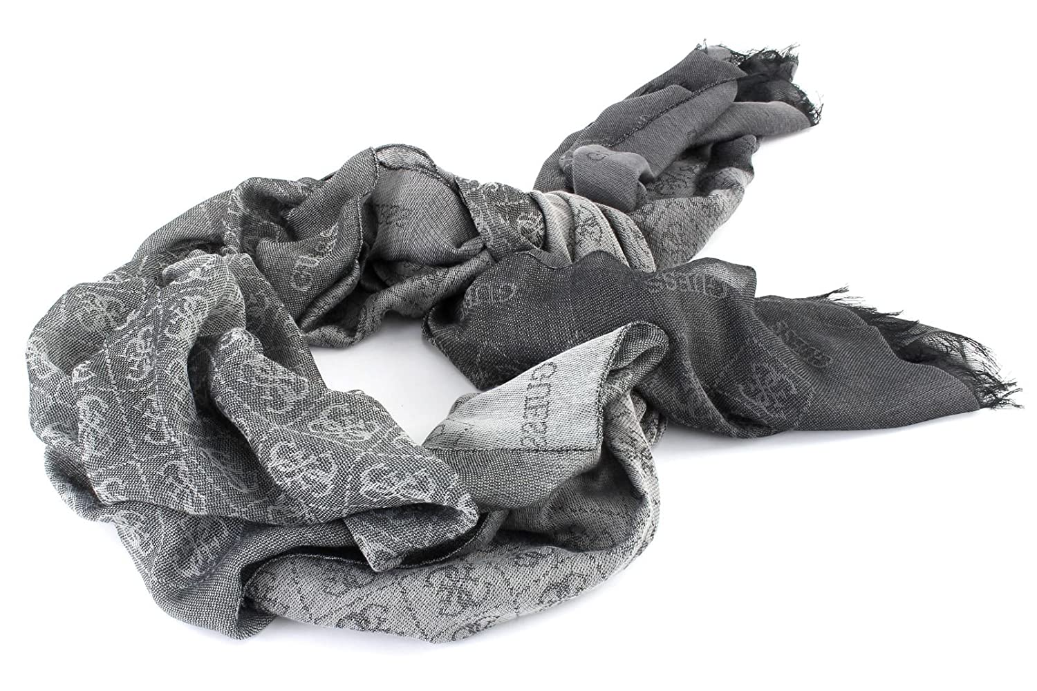 Guess Florence Scarf Coal