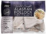 Trident Seafoods Alasakan Pollock Fillet