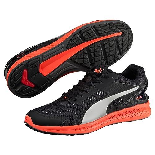 Puma Ignite V2, Chaussures de Course Homme: Amazon.fr: Chaussures et Sacs