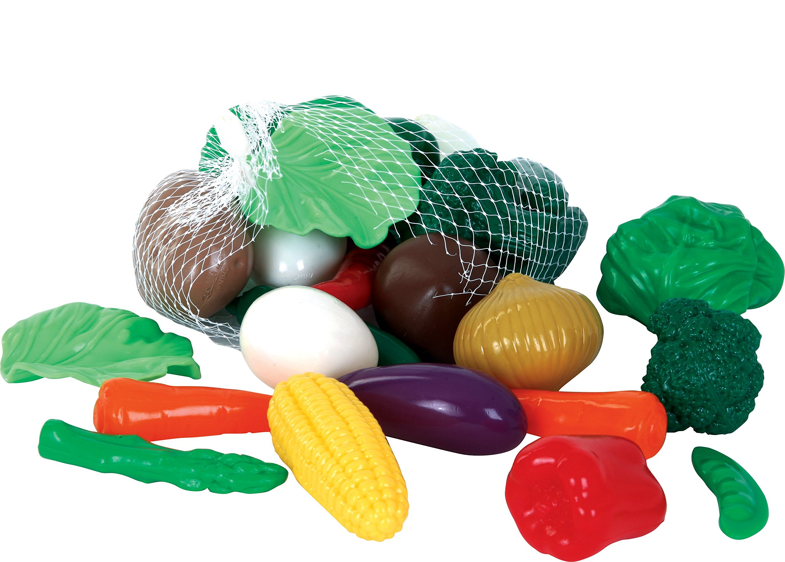 Gowi Toys Play Food Vegetables by Gowi Toys Austria