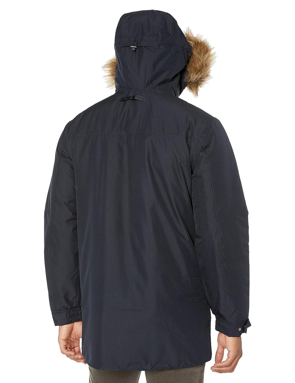 helly hansen giacca dublino nera miglior prezzzo
