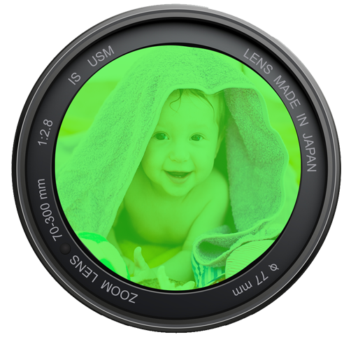 NightVision Camera Lens