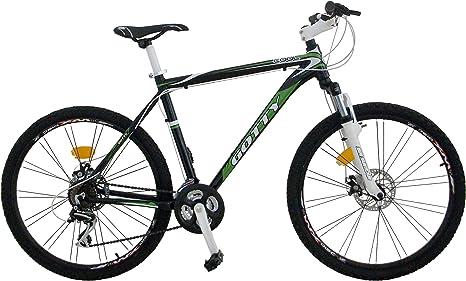 Gotty Bicicleta de montaña Cool, 26