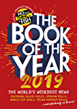 The Book of the Year 2019 (No Such Thing As a Fish) (English Edition)