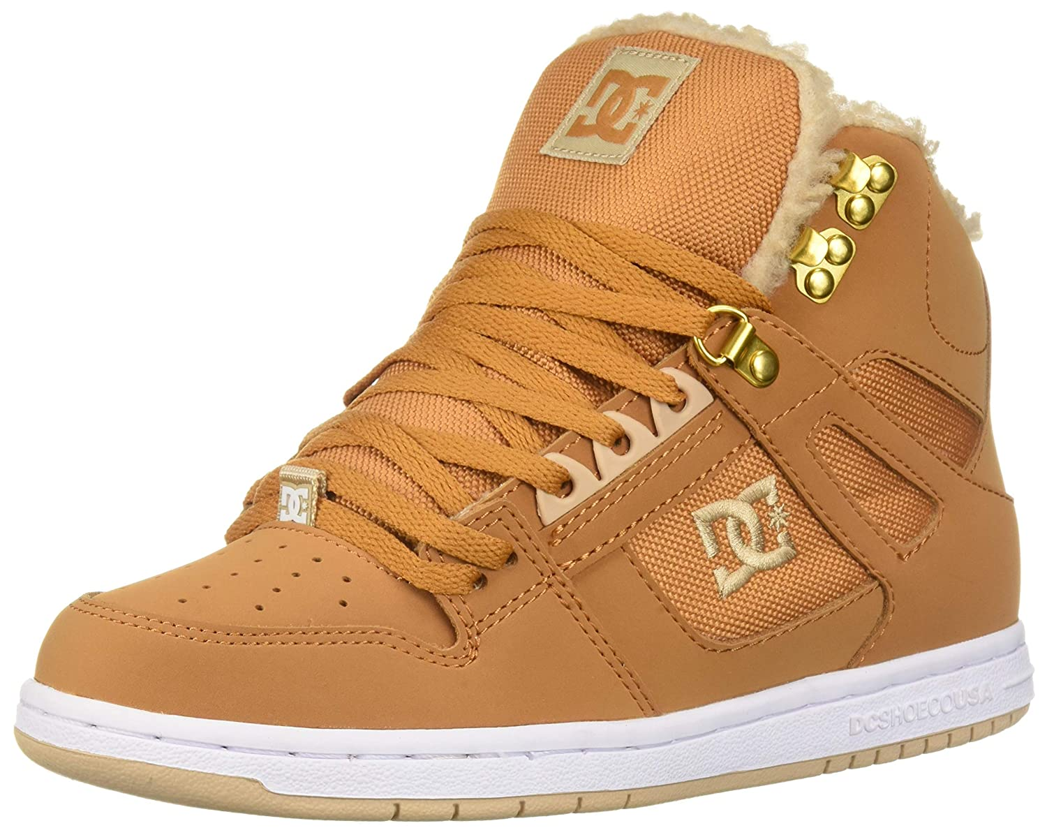 DC Shoes DCADJS100117 - Pure High-Top WNT - Montantes Femme