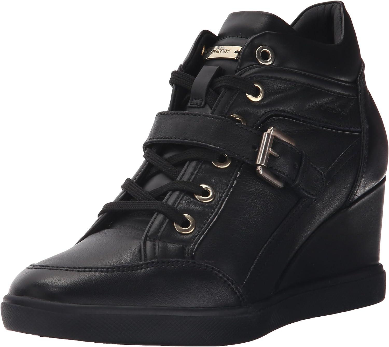En expansión Cierto arco  Amazon.com | Geox Women's D Eleni 24 | Boots