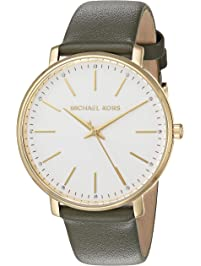 30f04c05143 Michael Kors Pyper Women s Minimalist Wrist Watch