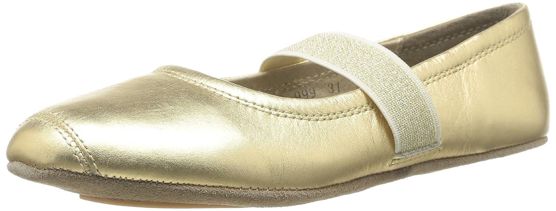 Bisgaard Ballerine 12313999, Bambina Dorato (02 Gold)