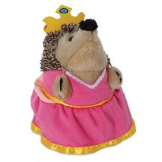 ZOOBILEE Heggie Princess Plush Toy
