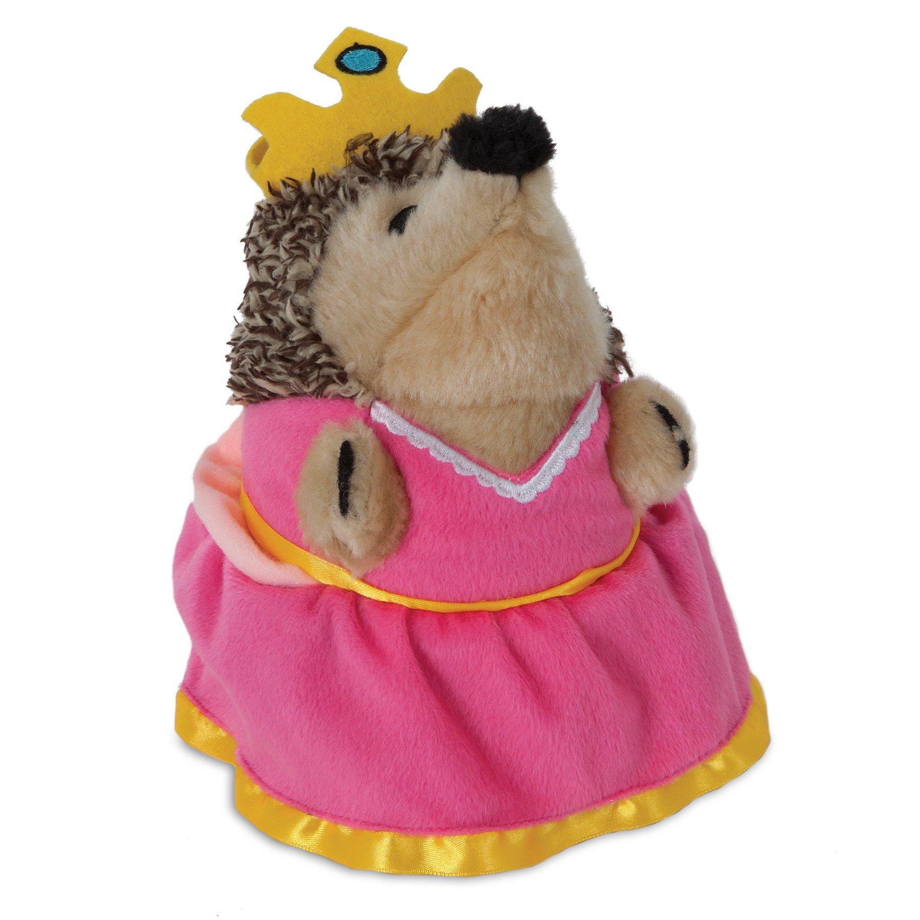 Petmate ZOOBILEE Heggie Princess Plush Toy