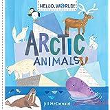 Hello, World! Arctic Animals
