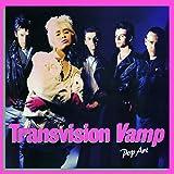 Transvision Vamp - Pop Art (Re-Presents)