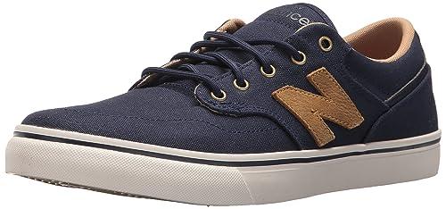 Zapatillas New Balance AM331 Skate Style: Amazon.es: Zapatos y complementos