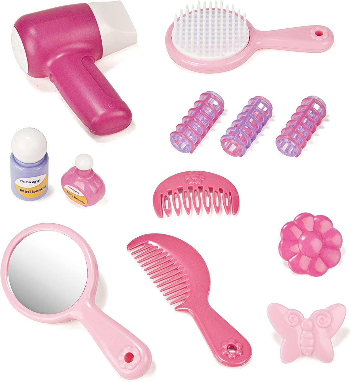 Miniland Educational 97006 Mini Beauty 15 Teile