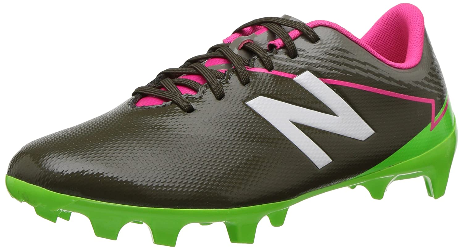 New Balance Unisex-Kinder Furon 3.0 Dispatch Fg Football Stiefel Fitnessschuhe