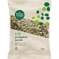 Whole Foods Market - Semillas de calabaza ecológicas