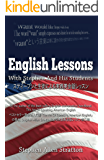 English Lessons With Stephen And His Students (English Edition)