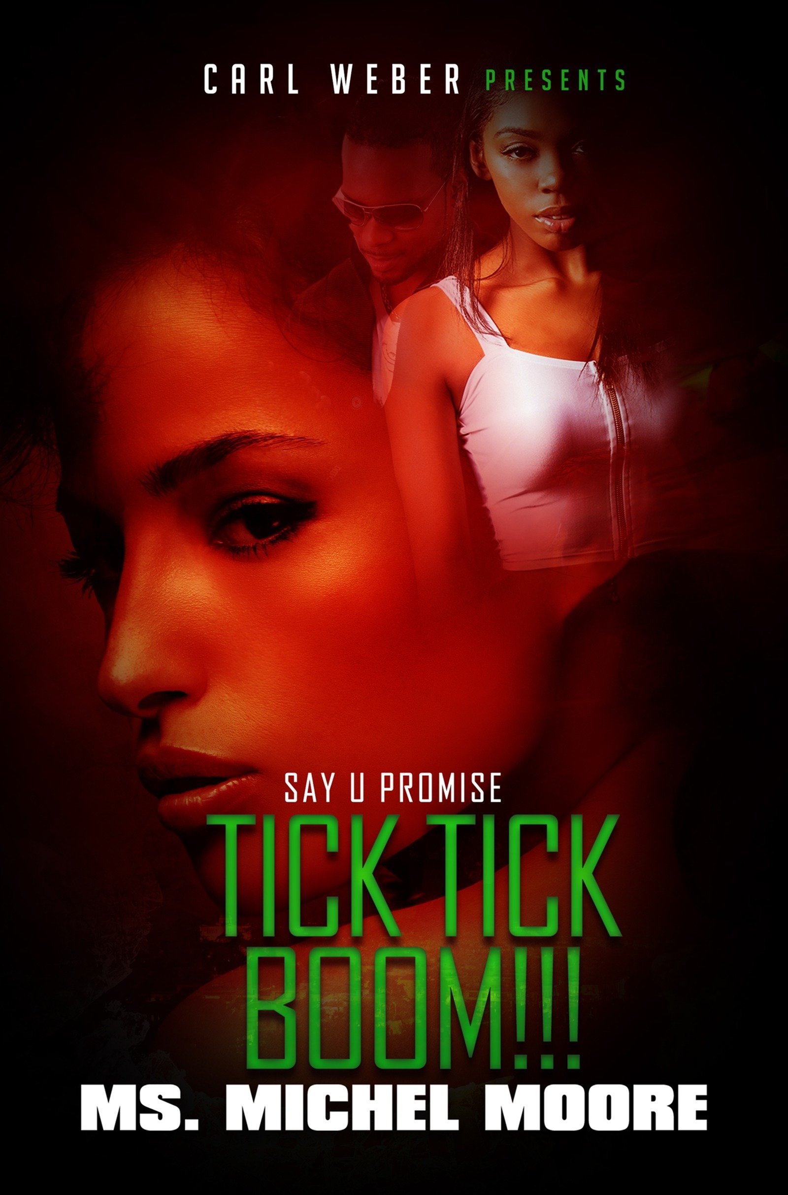 Tick Boom Say U Promise 4 9781622865635 Ms Car Fuse Box Ticking Michel Moore Books