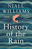 History of the Rain: Longlisted for the Man Booker Prize 2014