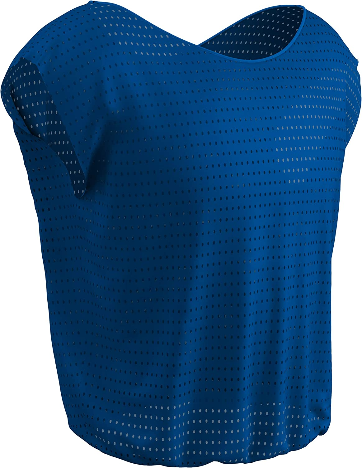 CHAMPRO Mesh Scrimmage Vests Youth 6 Pack