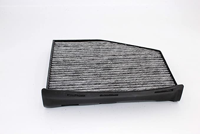 Pi/èces d/étach/ées dorigine Volkswagen Filtre /à air pour habitacle en charbon actif 1K1819653B