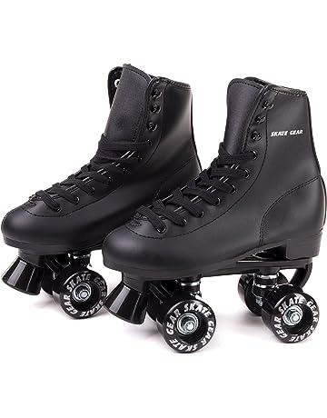 84e05bc4668 Skate Gear Soft Boot Roller Skate