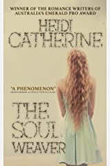 The Soulweaver (The Soulweaver Series Book 1) Kindle Edition