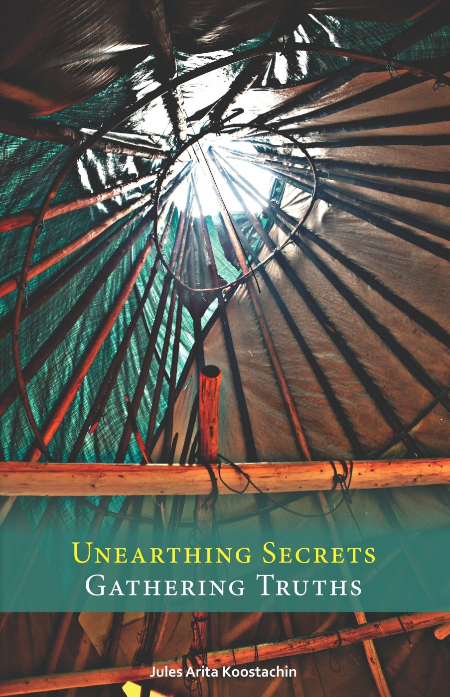 Unearthing of Secrets, Gathering of Truths pdf