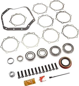 GM 9.5 81-98 Motive Gear R9.5GRMKT Master Bearing Kit with Timken Bearings