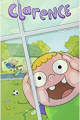 Clarence: Vol. 1 (Clarence 1) Paperback